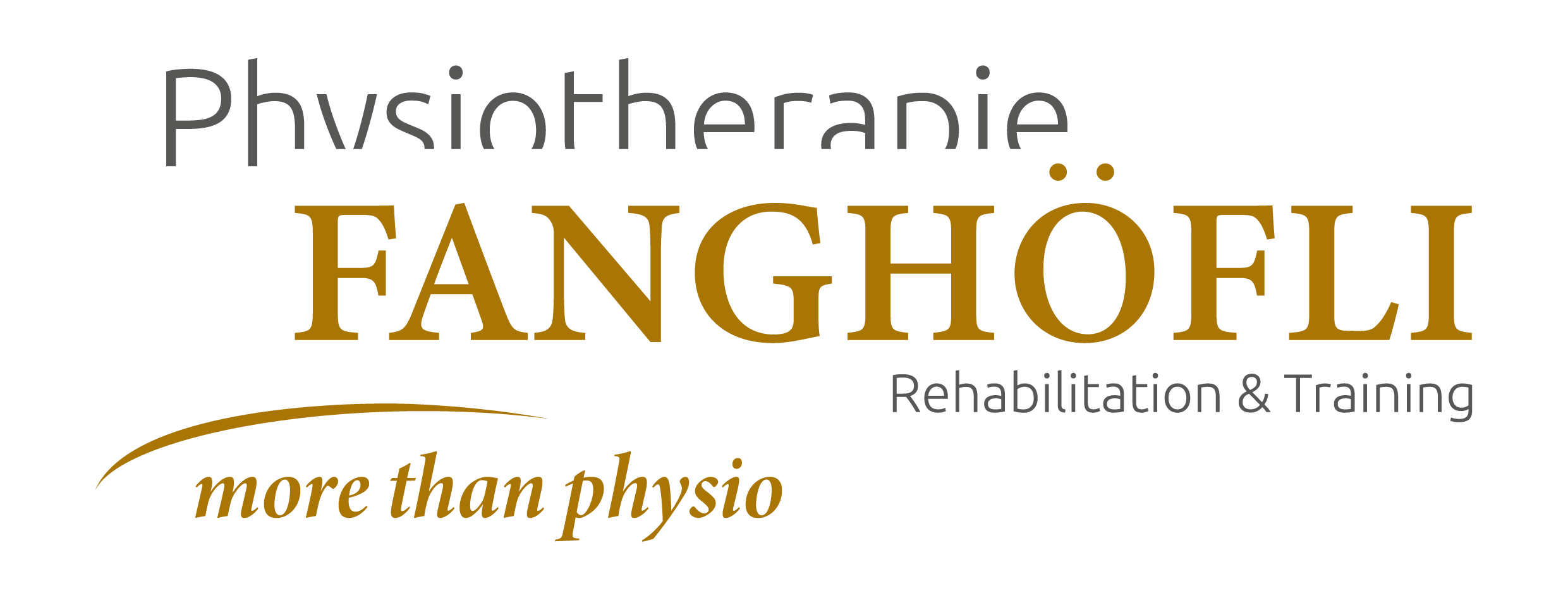 Physiotherapie Fanghöfli